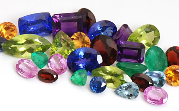 سفارش انواع سنگ رنگی